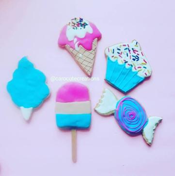 Sweet Shop Set