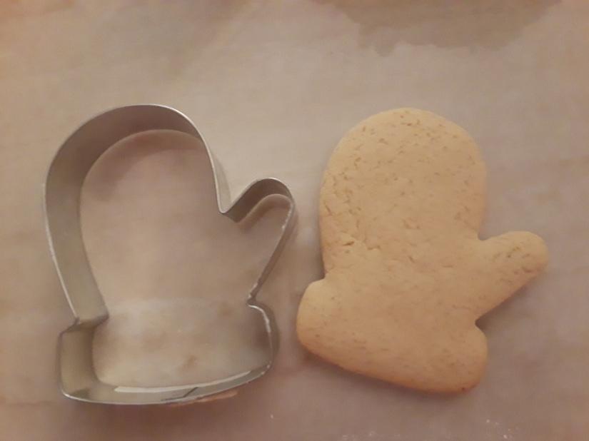 Ann clark cookie cutter